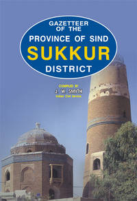 image of GAZETTEER OF PROVINCE OF SIND SUKKUR DISTRICT