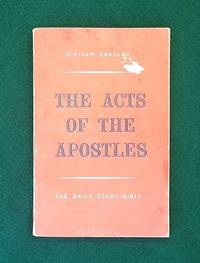 image of The Daily Study Bible : The Acts Of The Apostles