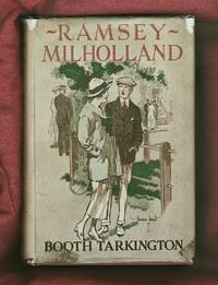 Ramsey Milholland by  Booth Tarkington - First Edition - 1919 - from Albert Books (SKU: 003973)