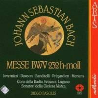 Bach: Mass in B Minor / Fasolis et al.