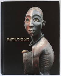 Trésors d'Afrique, Musée de Tervuren