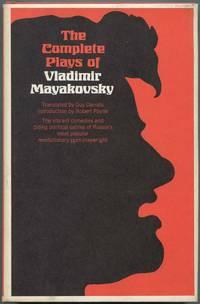 image of The Complete Plays of Vladimir Mayakovsky