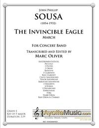 Invincible Eagle March, The