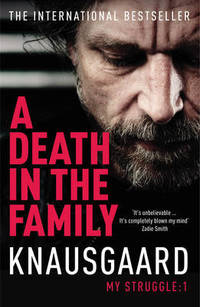 image of A Death in the Family: My Struggle Book 1