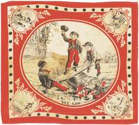 MOTHER GOOSE TEXTILE