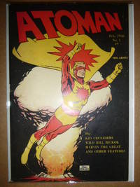 Atoman 1 & 2 (February & April 1946)