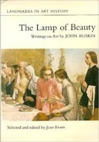 Lamp of Beauty Pb (Landmarks in art history)