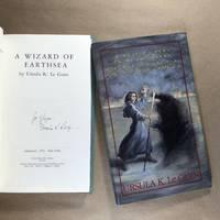 A Wizard of Earthsea (The Earthsea Cycle, Book 1)