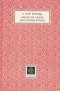 Angle of Geese and Other Poems