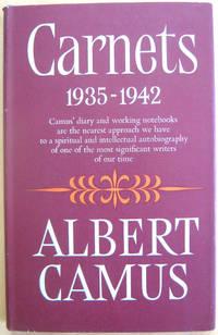Carnets 1935-1942