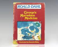 image of George's Marvelous Medicine.