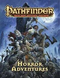 image of Pathfinder Roleplaying Game: Horror Adventures