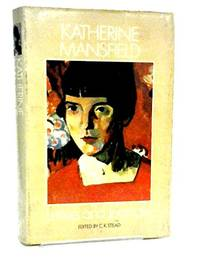 image of The Letters And Journals of Katherine Mansfield: A Selection