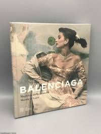 Balenciaga, Magician in Lace: Magicien de la Dentelle