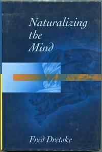 image of Naturalizing the Mind