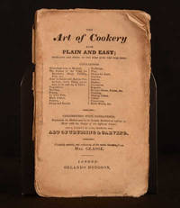 image of The Art of Cookery Made Plain and Easy; Excelling Any Thing of the Kind Ever Yet Published