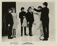 image of A Hard Day's Night (Original still photograph from the 1964 film)