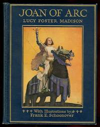 image of JOAN OF ARC:  THE WARRIOR MAID.