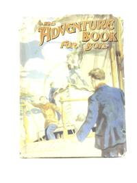T Adventure Book for Boys