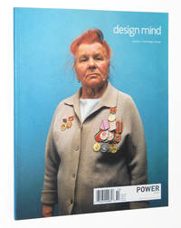 Design Mind Magazine, Issue 10, 2009: Power