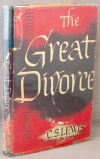 image of The Great Divorce.