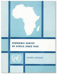 Economic Survey of Africa Since 1950