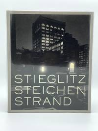 image of Stieglitz, Steichen, Strand: Masterworks from The Metropolitan Museum of Art