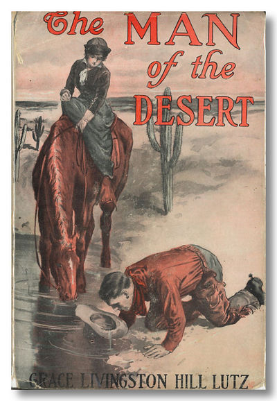New York: Grosset & Dunlap, 1914. Pictorial cloth. Frontis and three plates by Victor Perard. Reprin...