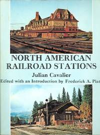 NORTH AMERICAN RAILROAD STATIONS.