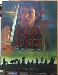 image of The Lord of the Rings; Official Movie Guide