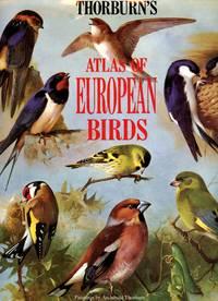 Thorburn's Atlas of European Birds