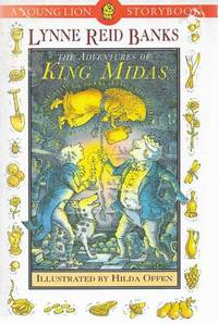 image of The Adventures of King Midas