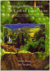 image of WINES AND BRANDIES of the Cape of Good Hope: