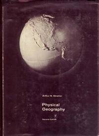 image of PHYSICAL GEOGRAPHY