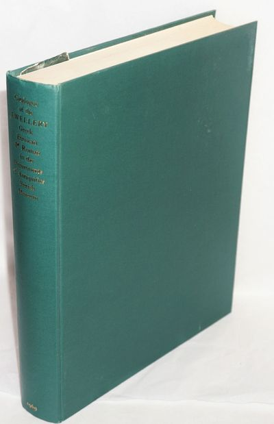 Oxford: University Press, for the Trustees of the British Museum, 1969. Hardcover. lxii, 400p. + 73 ...