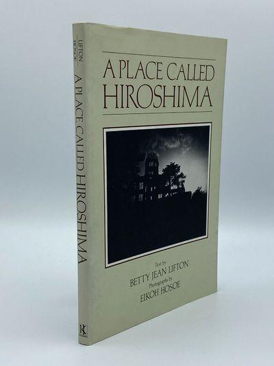 Tokyo and New York: Kodansha International, 1990. A fine copy. 8vo. 151 pages. Duotone photographs i...