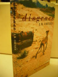 Disgrace by Coetzee J.M.: - Hardcover - from Bookfare and Biblio.com