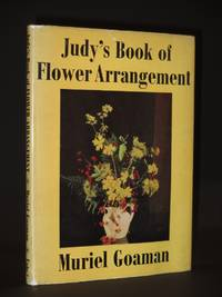 Judy's Book of Flower Arrangement
