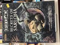 Secrets of Sarlona (Dungeons & Dragons d20 3.5 Fantasy Roleplaying, Eberron Supplement)