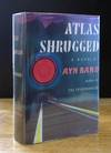 image of Atlas Shrugged  [Signed, First Printing]