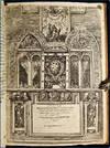 View Image 3 of 5 for Descrittione de gli apparati fatti in Bologna per la venuta di N.S. Papa Clemente VIII. & insieme di... Inventory #37836