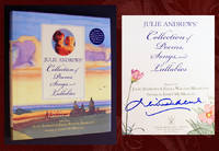 Julie Andrews' Collection of Poems (Signed 1st Ed)