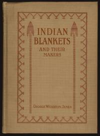 image of Indian Blankets and Their Makers