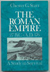 image of The Roman Empire 27 B.C. - A.D. 476 A Study in Survival