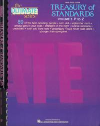 Treasury of Standards Volume 3