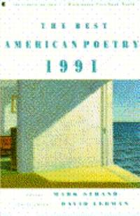 image of The Best American Poetry, 1991