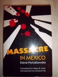 image of Massacre in Mexico