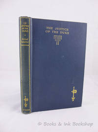 image of The Justice of the Duke [The Uniform edition of the novels of Rafael Sabatini]