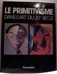Le primitivisme dans l'art du 20e siecle