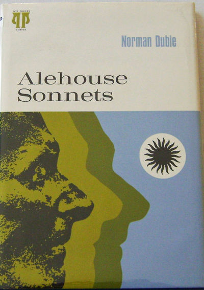 Pittsburg: University of Pittsburgh Press, 1971. First Edition. Hardcover. Fine/Near Fine. First edi...